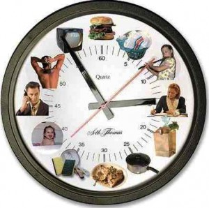 Wise Time Management Tips for Work-at-Home Entrepreneurs