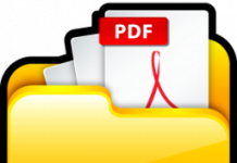 PDF-Distribution