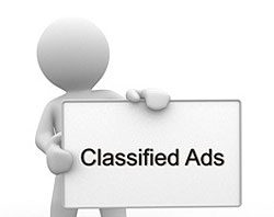 classifiedads
