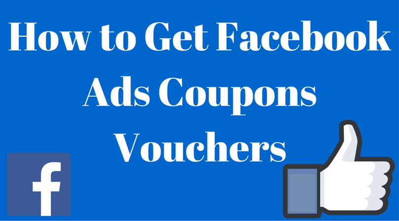Free Facebook ad coupon: => free facebook advertising coupon. A start-up or an individual promoter may find it difficult to rake in a substantial amount of advertising budget. And if you don't try a platform then how will you know whether it works for your business or not.