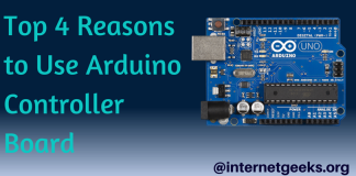 Top-4-Reasons-to-Use-Arduino-Controller