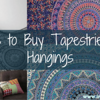 Where To Buy Tapestries Wall Hangings?