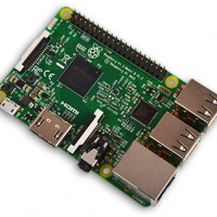 Raspberry Pi 3 Launched (Now Includes Bluetooth and WiFi)