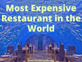 Most-Expensive-Restaurant-in-The-World