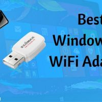 Best (Windows 10) WiFi Adapter of 2018