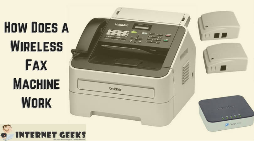 how a fax machine works essay Process using a fax machine is a fairly simple process of course, you need to make sure the fax machine has power you need to first obtain the phone number for the recipient's fax machine, then gather the documents you want to send and put them in the correct order.