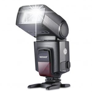 Neewer TT560 External Flash for Canon