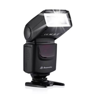Powerextra Professional DF-400 External Flash for Canon
