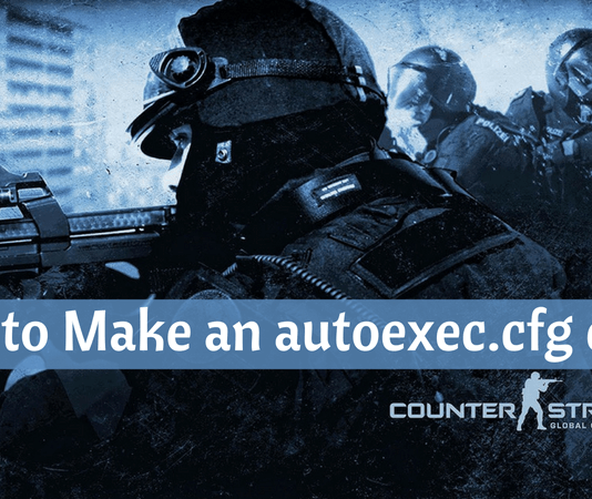 how to create an autoexec cs go