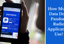 How-Much-Data-Does-Pandora-Radio-Application-Use-1