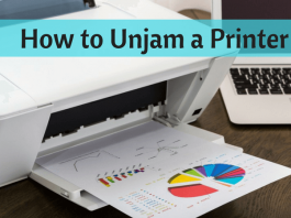 How-to-Unjam-a-Printer