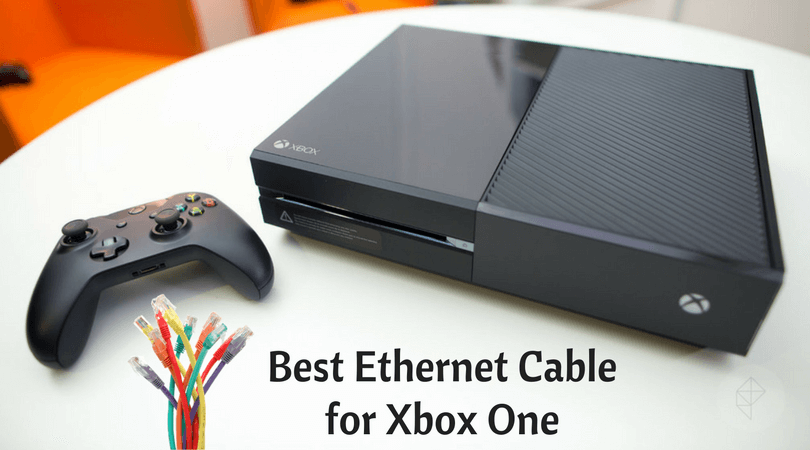 Best Ethernet Cable for Xbox One Reviews of 2018