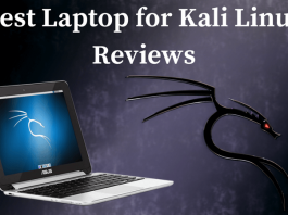 Best Laptop for Kali Linux Review