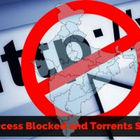 How to Access Blocked and Torrents Sites in India – Latest Tricks