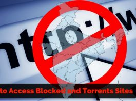 How-to-Access-Blocked-and-Torrents-Sites-in-India