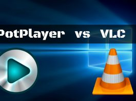 PotPlayer vs VLC