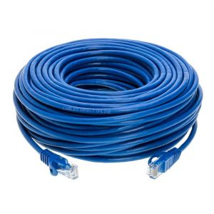 Cables Direct Online Cat5e 100FT RJ45 Ethernet Patch Cable