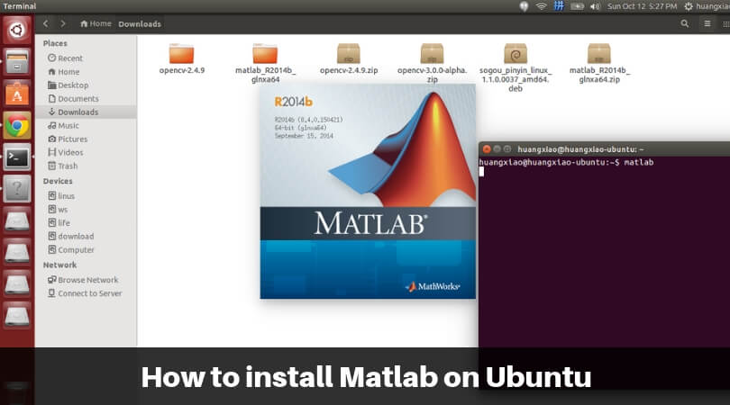 How to install Matlab on Ubuntu – Simple Installation Guide