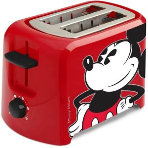 Disney Mickey Mouse Toaster