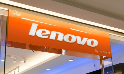 Support From Lenovo